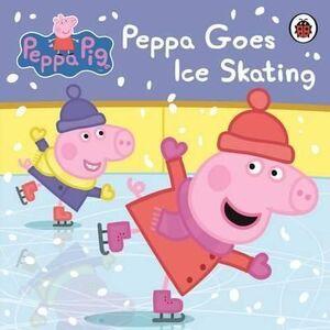 PEPPA PIG- PEPPA GOES ICE SKATING