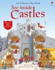 CASTLES SEE INSIDE