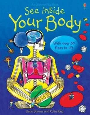 YOUR BODY SEE INSIDE WITH OVER 50 FLAPS TO LIFT