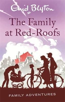 THE FAMILY AT RED ROOFS