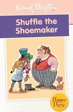 SHUFFLE THE SHOEMAKER
