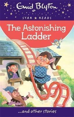 THE ASTONISHING LADDER