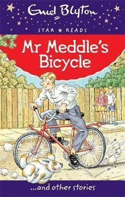 MR. MEDDLE'S BICYCLE
