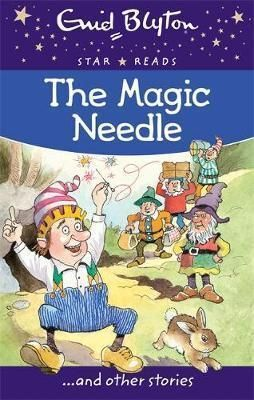 THE MAGIC NEEDLE