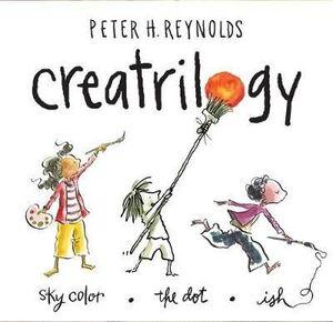 CREATRILOGY
