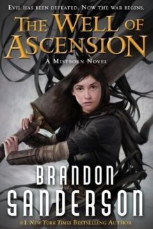 2. THE WELL OF ASCENSION : A MISTBORN NOVEL