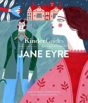JANE EYRE. KINDER GUIDES