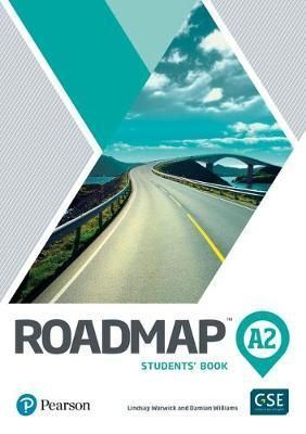 A2. ROADMAP. STUDENTS BOOK WITH DIGITAL RESOURCES & APP