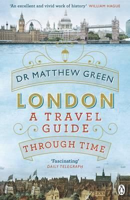 LONDON A TRAVEL GUIDE