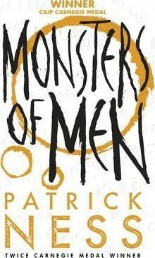 MONSTERS OF MEN (CHAOS WALKING 3)