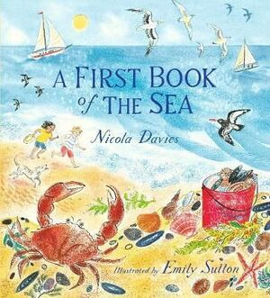 THE SEA FIRST BOOK