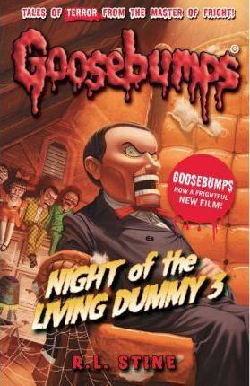 NIGHT OF THE DUMMY 3