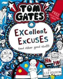 2. TOM GATES: EXCELLENT EXCUSES (AND OTHER GOOD STUFF)