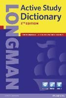 LONGMAN ACTIVE STUDY DICTIONARY.(+CD).(PAPERBACK).