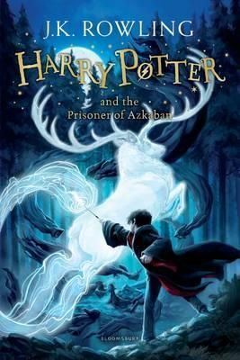 3. HARRY POTTER AND THE PRISIONER OF AZKABAN