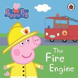 PEPPA: THE FIRE ENGINE