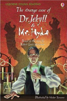 THE STRANGE CASE OF DR JEKYLL AND MR HYDE. YOUNG READING. SERIES THREE. PURPLE