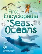 SEAS AND OCEANS FIRST ENCYCLOPEDIA