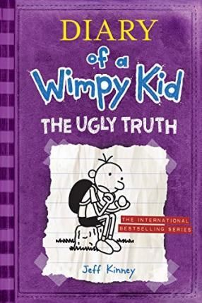 5. DIARY OF A WIMPY KID: THE UGLY TRUTH