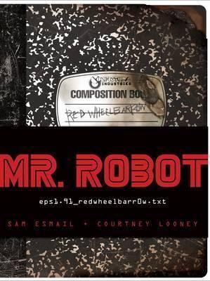 MR ROBOT ORIGINAL TIE-IN BOOK