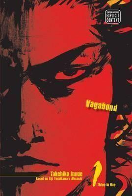 VAGABOND VOL 1