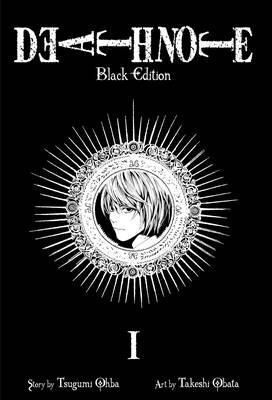 V1. DEATH NOTE BLACK.