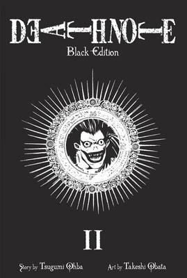V2. DEATH NOTE BLACK EDITION