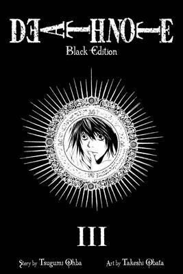 V3. DEATH NOTE BLACK EDITION