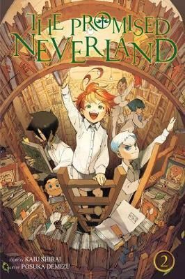 V2. PROMISED NEVERLAND