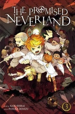 V3. PROMISED NEVERLAND