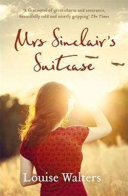 MRS SINCLAIR SUITCASE