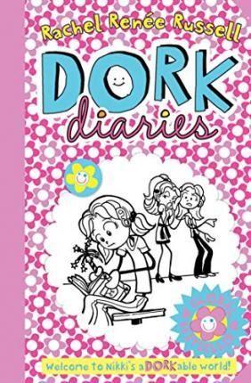 1. DORK DIARIES BOOK