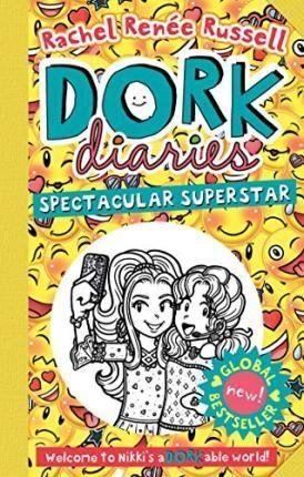 14. DORK DIARIES