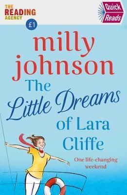 LITTLE DREAMS OF LARA CLIFFE. QUICK READS 2020