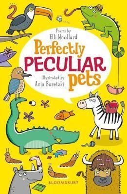 PERFECTLY PECULIAR PETS