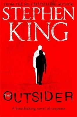 THE OUTSIDER. POCKET