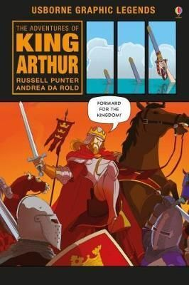 KING ARTHUR ADVENTURES