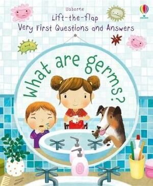 WHAT ARE GERMS? VERY FIRST LTF Q&A