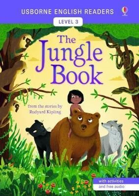 L3. THE JUNGLE BOOK