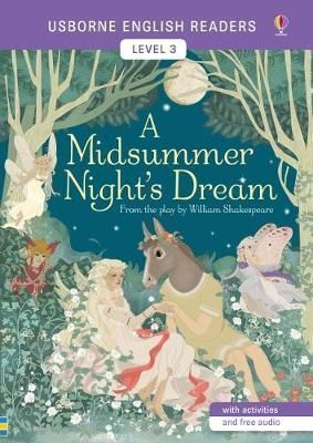 L3. A MIDSUMMER NIGHT'S DREAM