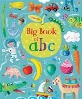 ABC. BIG BOOK