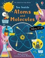 ATOMS AND MOLECULES SEE INSIDE