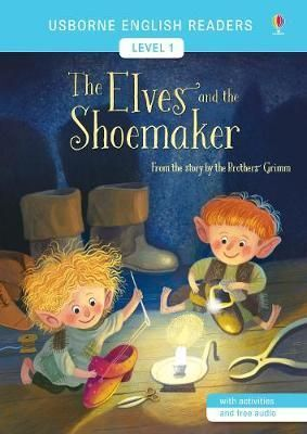 L1. ELVES AND THE SHOEMAKER