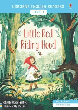L1. LITTLE RED RIDING HOOD