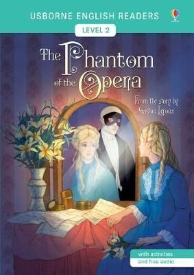 L2. THE PHANTOM OF THE OPERA