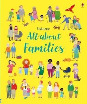 ALL ABOUT FAMILIES