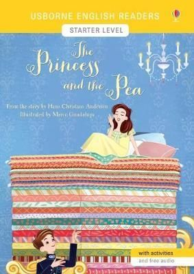 SL. PRINCESS AND THE PEA
