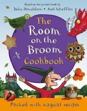 COOKBOOK THE ROOM ON THE BROOM