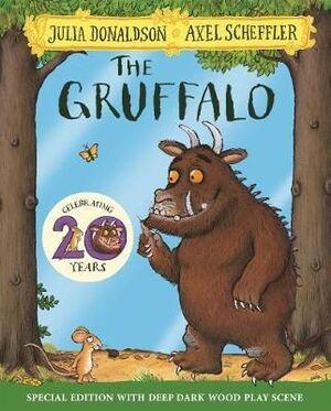 PB. THE GRUFFALO 20TH ANNIVERSARY EDITION