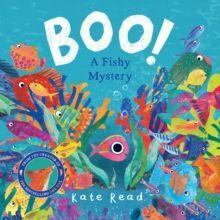 BOO! : A FISHY MYSTERY